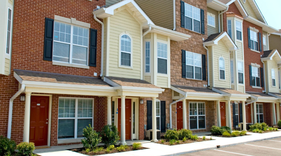 Townhomes Back in Demand?