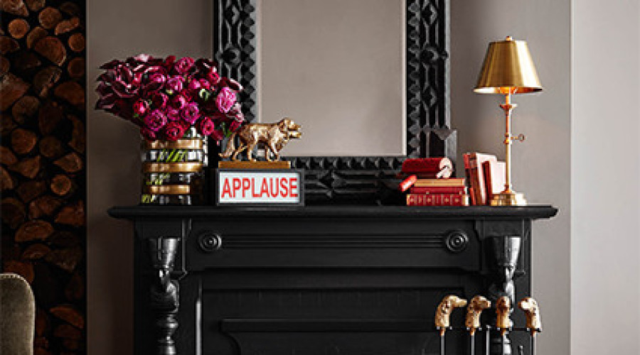 Ken Fulk's new paint palette exclusively at Sherwin-Williams