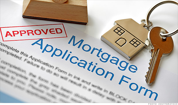 Is Mortgage Volatility Finally Calming?