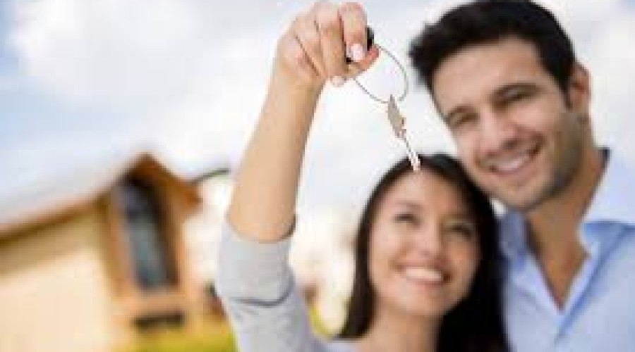 Home Ownership Rate Finally Increases