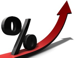 Rising Mortgage Rates Cool Loan Demand